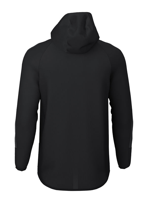 FUEL 1/4 Zip Waterproof Hooded Top