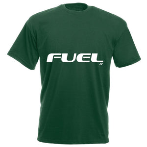 FUEL Core T-shirt - Green