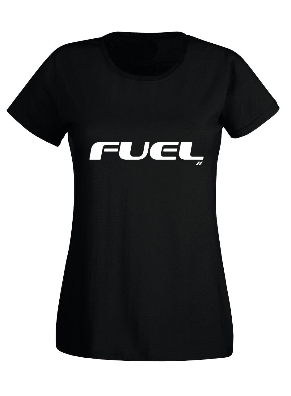 FUEL Core T-shirt - Black
