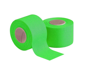 Lime Green Shammy Shack Cotton Tape