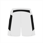 EGHC Match Shorts White