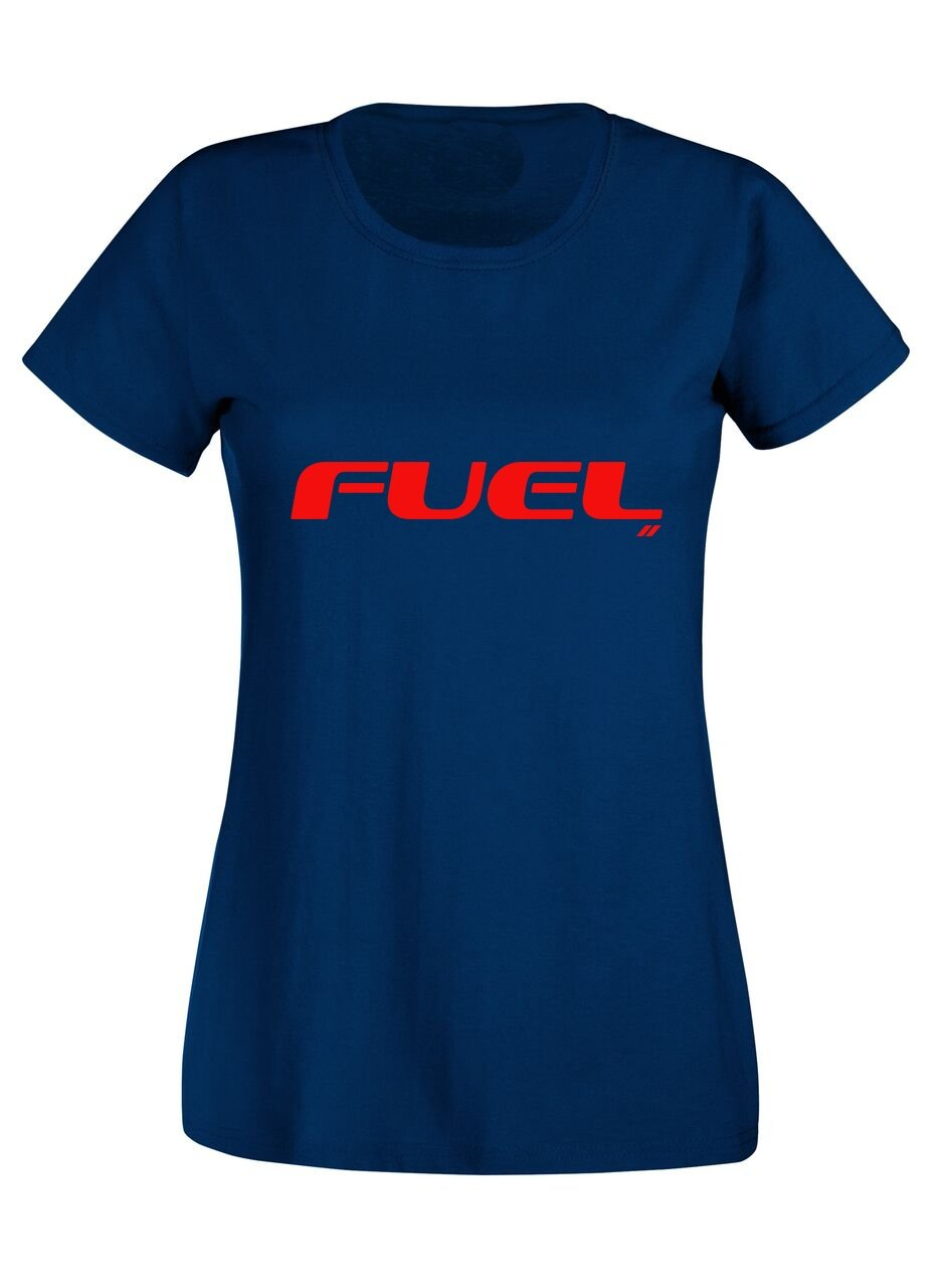 FUEL Core T-shirt - Navy