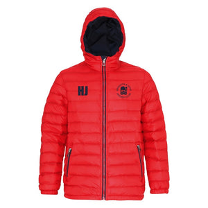 BHHC Padded Jacket