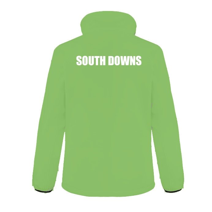 South Downs Soft Shell Jacket Male