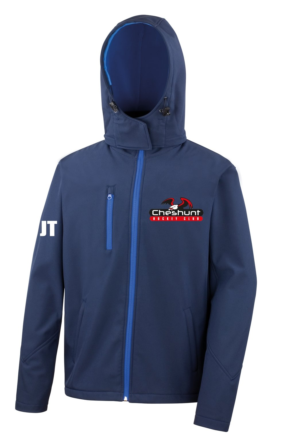 Cheshunt Soft Shell Jacket
