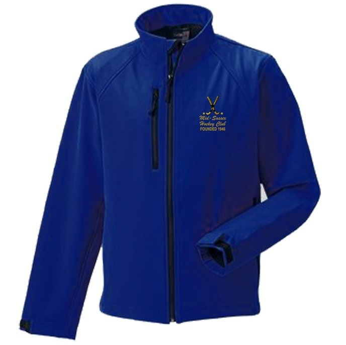 MSHC Softshell Stormproof Jacket