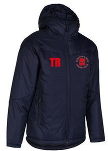 BHHC Thermo Bench Jacket