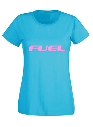 FUEL Core T-shirt - Teal