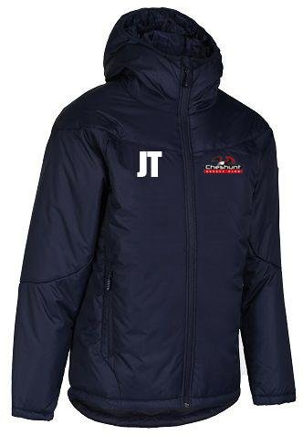 Cheshunt Thermo Bench Jacket