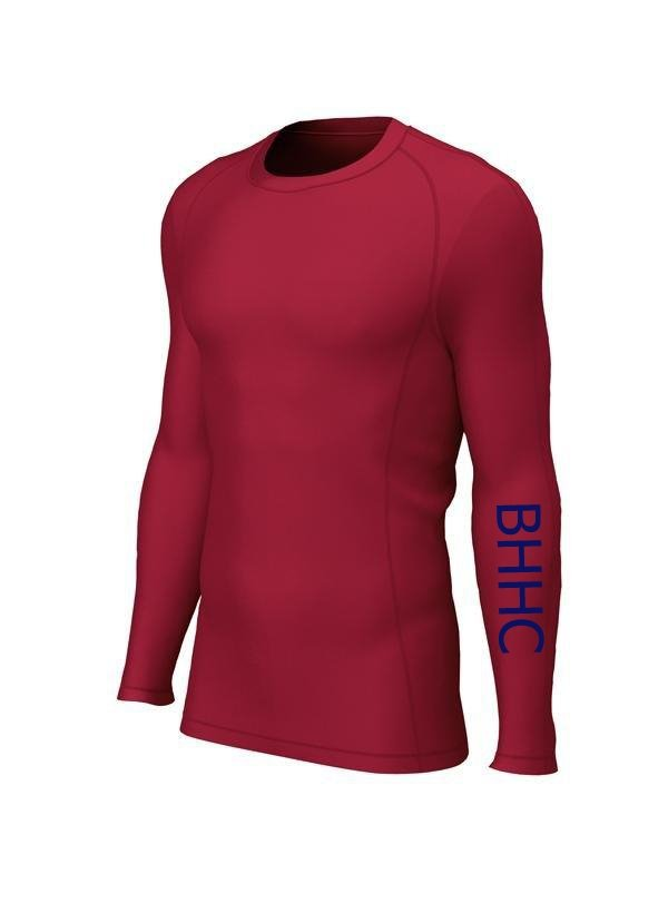 BHHC Base Layer - Fuel Sports