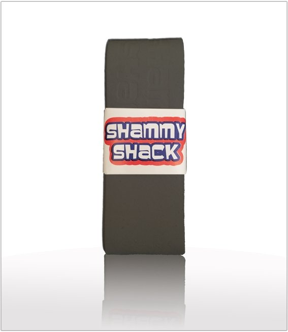Black Shammy Shack Core Chamois Grip