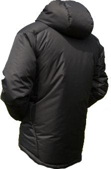 FUEL Thermo Bench Jacket