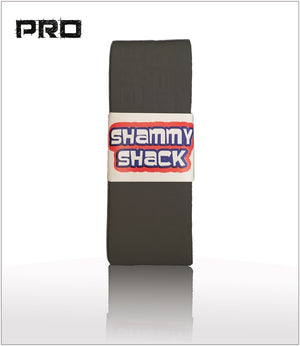 Black Shammy Shack Pro Chamois Grip