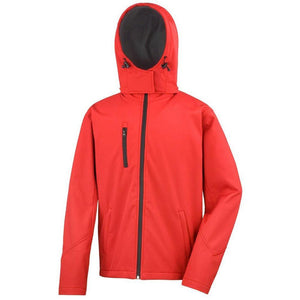 FUEL Men's Core Performance Soft Shell