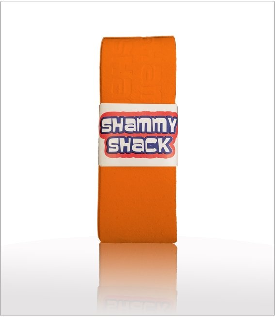 Dutch Orange Shammy Shack Chamois Grip