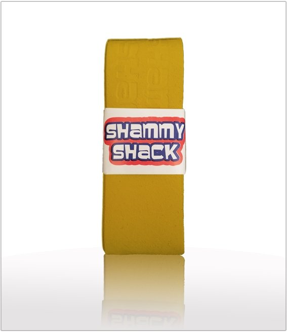Gold Shammy Shack Core Chamois Grip