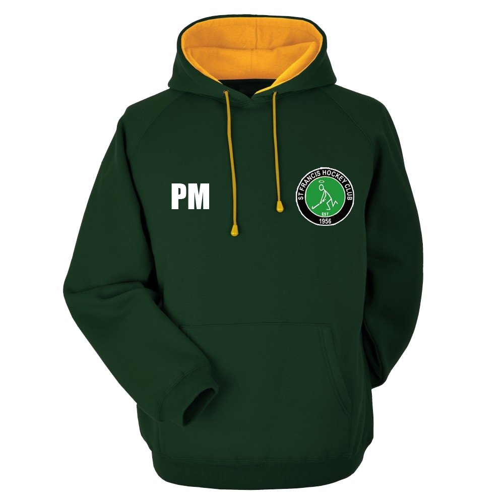 SFHC Junior Hooded Top
