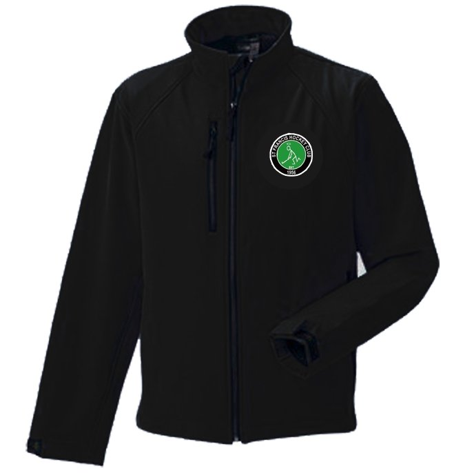 SFHC Soft Shell Jacket