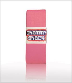 Light Pink Shammy Shack Core Chamois Grip