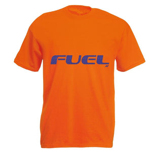 FUEL Core T-shirt - Orange
