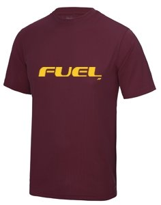 FUEL Peformance T-shirt