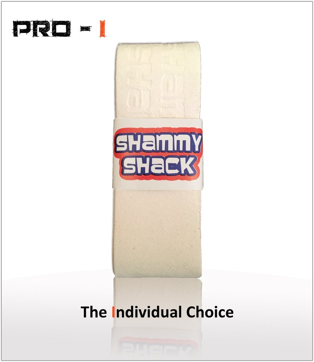 BHHC Personalised Chamois Grip