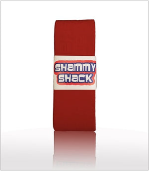 Red Shammy Shack Core Chamois Grip