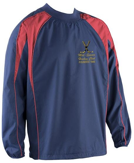 MSHC Pro Training Top