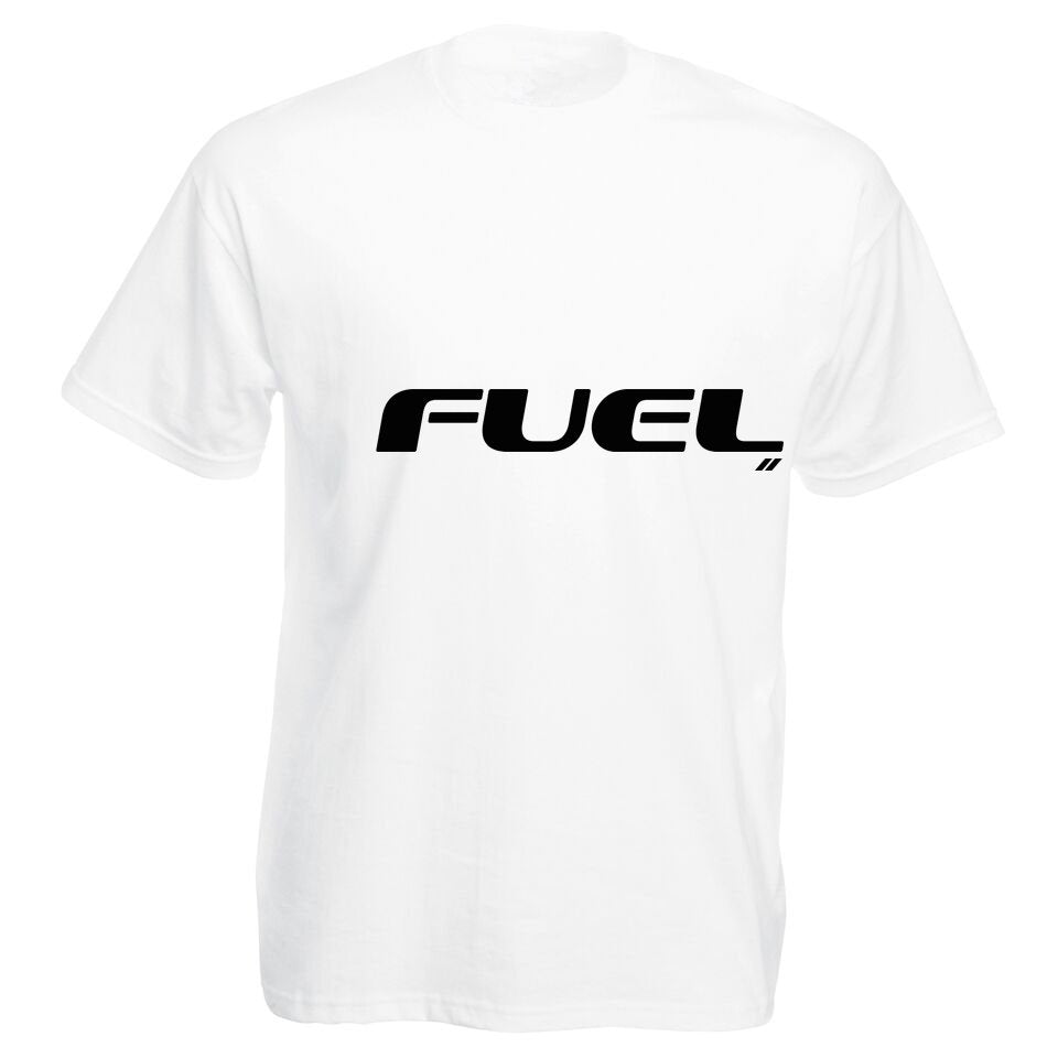 FUEL Core T-shirt - White