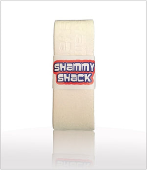 White Shammy Shack Core Chamois Grip