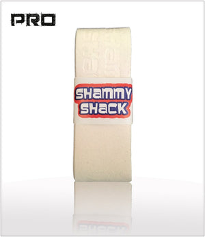 White Shammy Shack Pro Chamois Grip