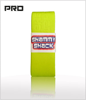 Yellow Shammy Shack Pro Chamois Grip