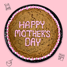 Load image into Gallery viewer, Mother's Day Cookie Cake