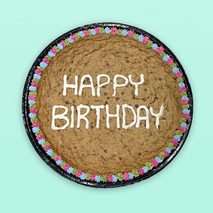 standard cookie cakes (pick-up only)