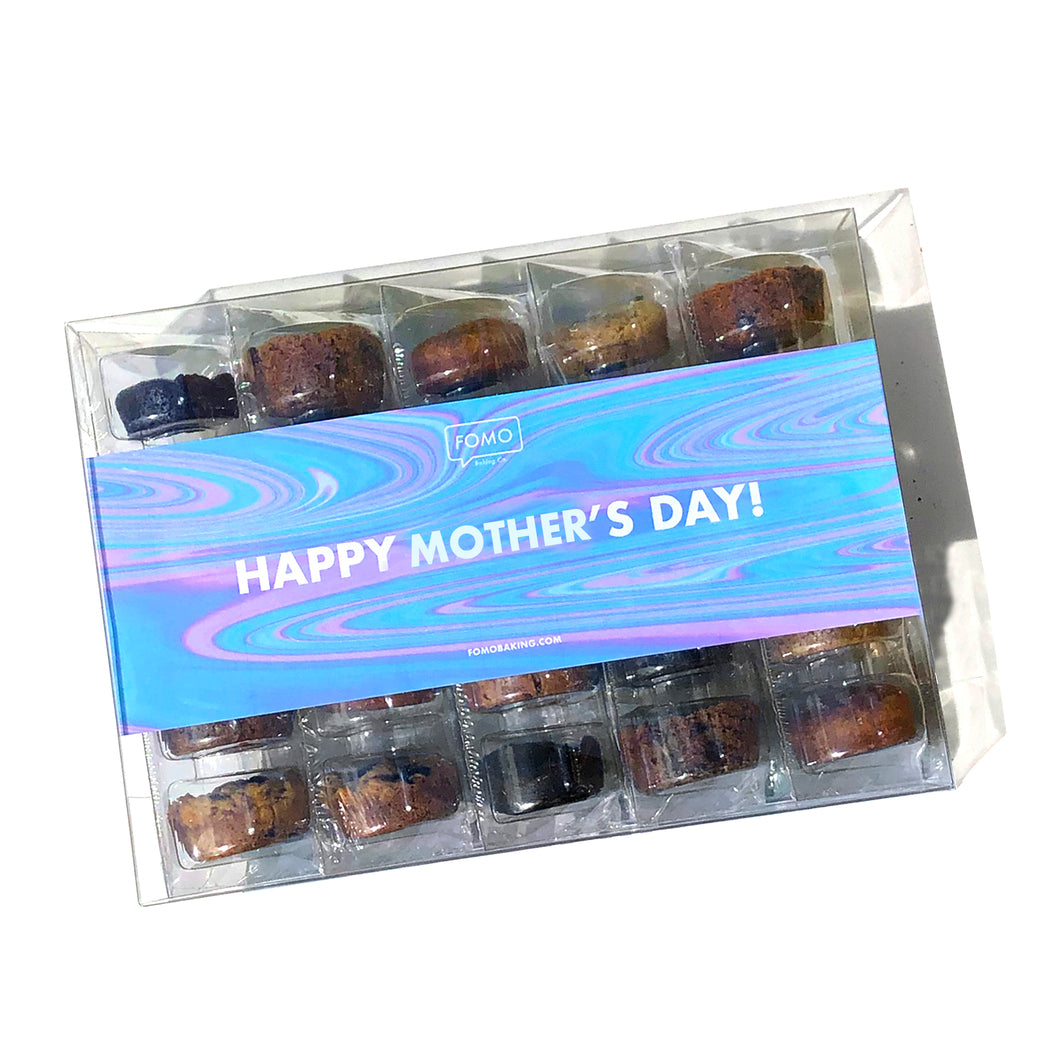 Mother's Day classic 25-pack