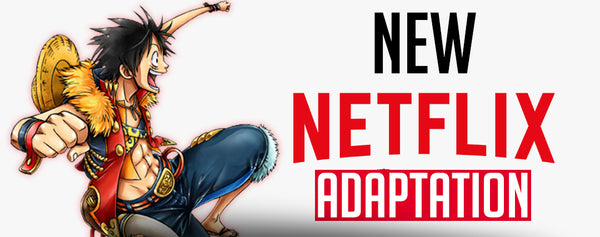 New One Piece Live Action on Netflix for 2021