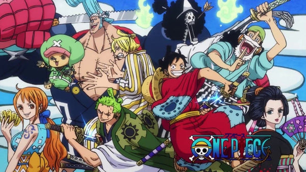did one piece end