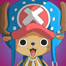 how tall is chopper