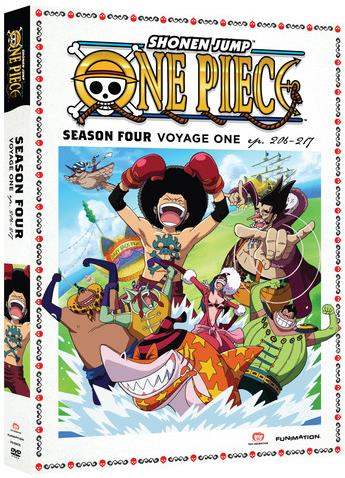 one piece season 4