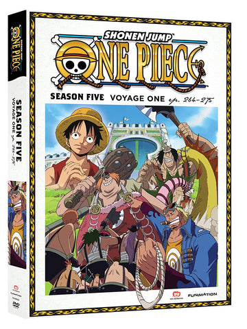 one piece season 5