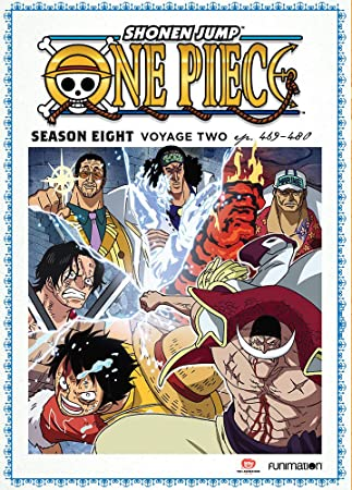 one piece season 8 voyage 2