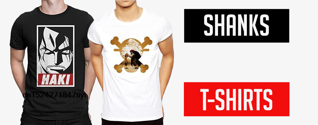 shanks t shirts