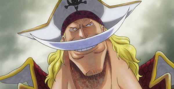 young whitebeard