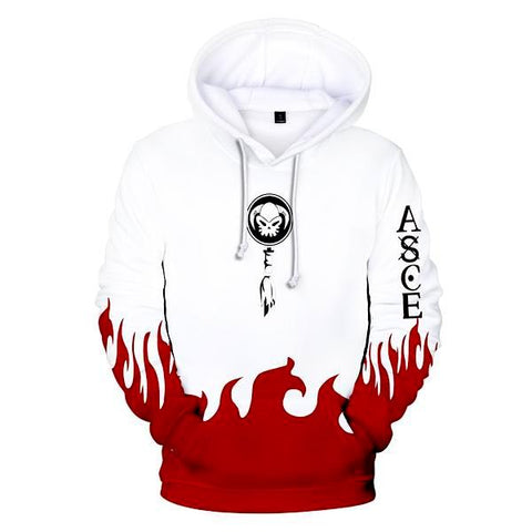 ace hoodie one piece