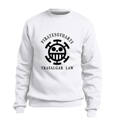 trafalgar law sweatshirt