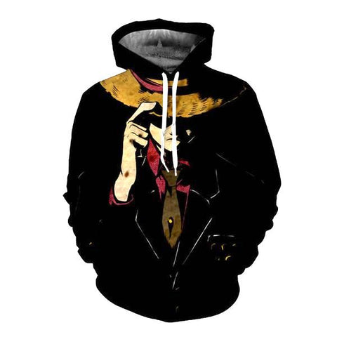 one piece hoodie india