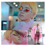 one piece doflamingo glasses cosplay