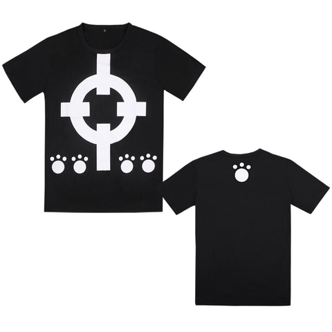 one piece kuma shirt