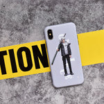 One Piece iPhone Law Case | Luffy Shop
