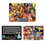 one piece laptop skin